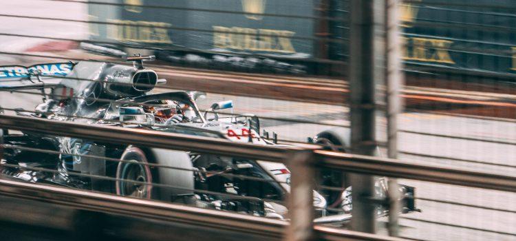 Dove  finita la magia della Formula 1?